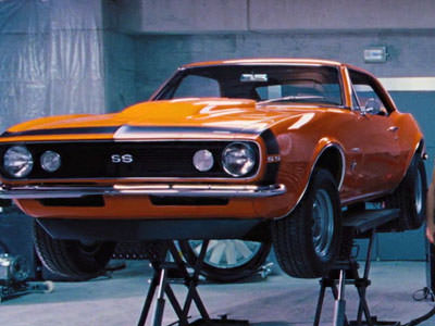 O Connor Chevrolet >> Wagens uit Fast and Furious 6 - Fast and the Furious.nl