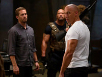 Brian O'Connor, Luke Hobbs en Dominic Toretto